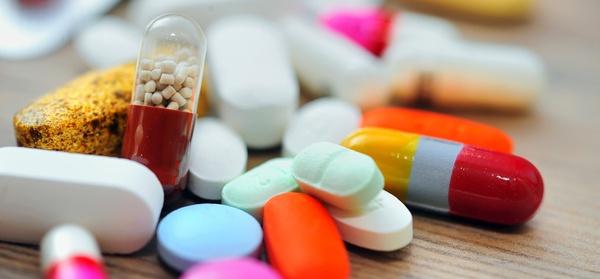 Наркотические вещества и препараты